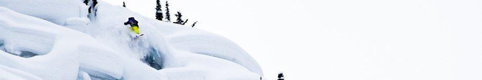 Snowboard uomo