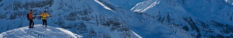 Scarpe invernali e stivali da neve