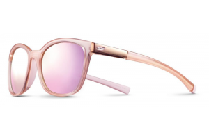Translucent Nude-Pink (Lens: Spectron3 Polycarbonate)-swatch
